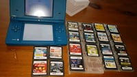 Nintendo ds in exellent working order