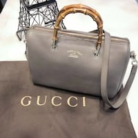 Gucci Boston shopper handbag Toronto