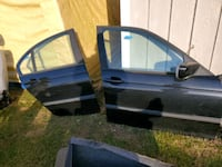 1999-2006 bmw 3 series e46 doors passanger and drivers side Dover, 17315
