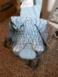 Brand new portable booster seat Culpeper, 22701