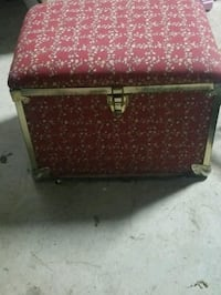 Vintage antique chest Austin, 78731