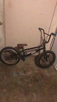 fit bike pick up only, the chain is a little loose Bakersfield, 93309