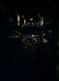 vintage decorative candle lamp Albuquerque, 87104