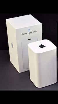 Apple Extreme Router Chantilly, 20151