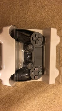 Black sony ps4 game controller North Potomac, 20878