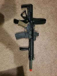 Airsoft We tech m4 gbbr Markham, L3R 3N6