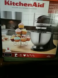 Brand new Kitchen Aid Mixer  Waterloo Regional Municipality