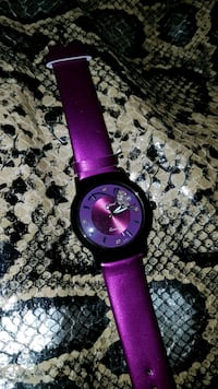 Designer quartz watch Oshawa, L1G 3S8