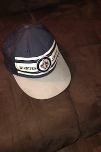 Winnipeg Jets ball cap