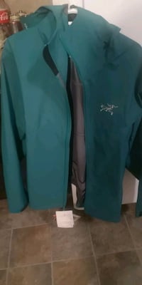Arcteryx men's jacket