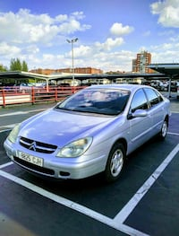 Citroen- C5 - 2.0 HDI 110 cv -2004 Madrid, 28038