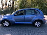 2007 CHRYSLER PT CRUISER CLEAN Silver Spring