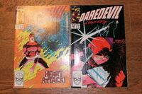 Daredevil #254 & #255 First Typhoid Mary App Mississauga, L5N 7V4