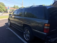 Chevrolet - Suburban - 2001 Morningside