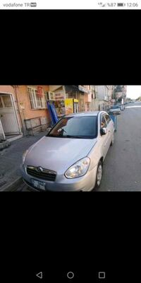 2009 Hyundai Accent ERA 1.4 TEAM ABS