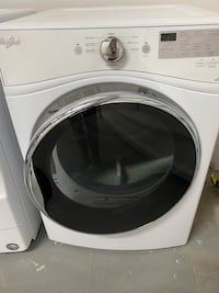 Whirlpool front load gas dryer - works great Hagerstown, 21740
