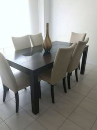 Ashley Dining set Vaughan, L4H 4L8