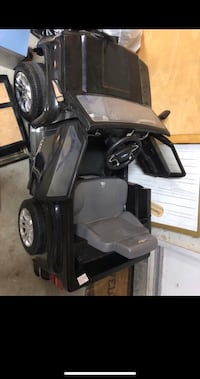 black and gray mobility scooter Oceanside, 92057