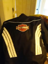 Used Size Small Womens Starter Jacket For Sale In