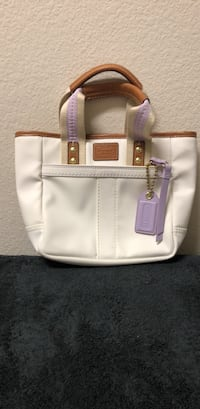 Coach (brand new) Las Vegas, 89149