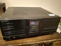 Fisher Surround Stereo Receiver Germantown, 20874