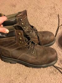 Wolverine work boots size 12  Dallastown, 17313