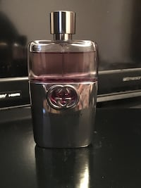Gucci guilty perfume bottle Knoxville, 37921