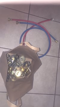 Door locks and hot and cold washer cord Bakersfield, 93309