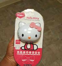 white hello kitty battery charger Edgewood, 21040