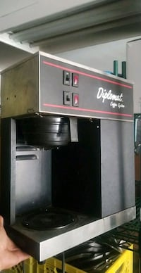 Commerical coffee machine ! save