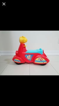 Scooter for baby-bicycle for baby Markham, L6E 0C6