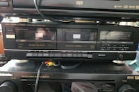Stereo tape deck Clinton, 44216
