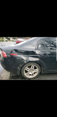 Body Damage Repair today! BODYSHOP WORK DONE TODAY Tracy