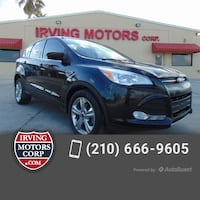 2014 Ford Escape SE San Antonio, 78216