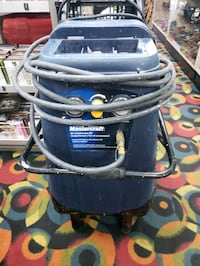 Mastercraft 5 Gallon Air Compressor Model 58-8097-6.  Toronto