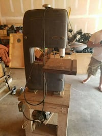 Craftsman band saw Fort Belvoir