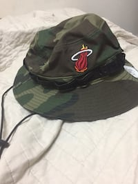 Miami heat bucket hat Toronto, M6M 2H7