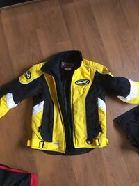 4 different boys jackets  Barrie, L4N 8S9