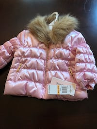 Juicy Couture 12 month parka jacket Mableton, 30126