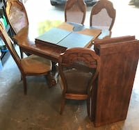 Dining Room Table Set Seattle, 98146