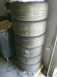 Used tires Ruskin, 33570
