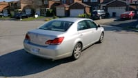 2006 Toyota Avalon Scarborough