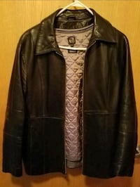 Ladies XL Wilson Leather Jacket W/thinsulate remov Lincoln, 68506
