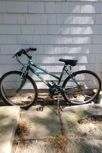 18 speed equator 50 obo Warwick