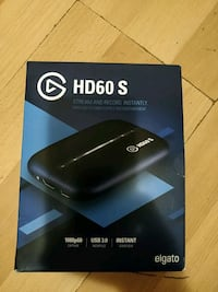 Elgato HD60S London, N6A 1T4
