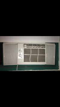 Window AC unit   null