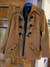 Women's coat sz xl New with tags Bellbrook