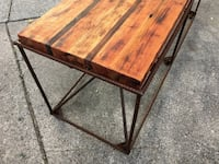 Distressed benches/coffee tables/tv stands Zeeland, 49464