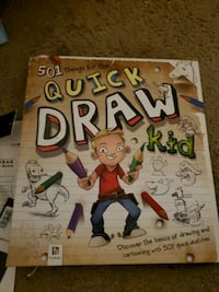 How to draw book for kids