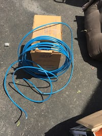 blue coated wire Mississauga, L4W 4S6